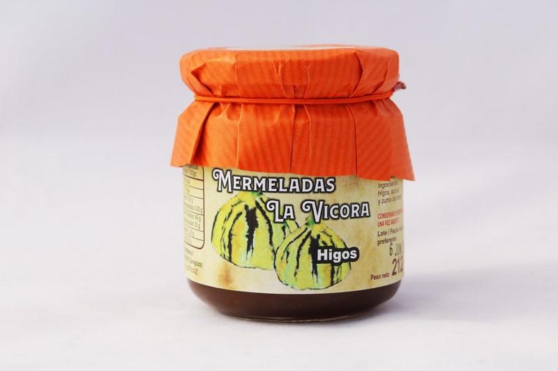Mermelada Extra de Higo